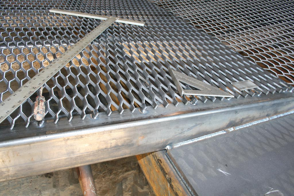 pipeline construction equipment texas