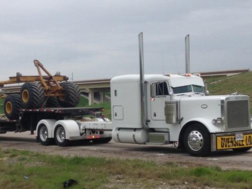 pipeline logistics